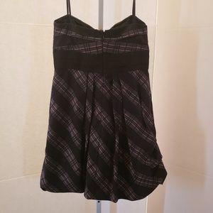 BCBGMaxAzria Dresses - BCBG Max Azria strapless dress sz 12